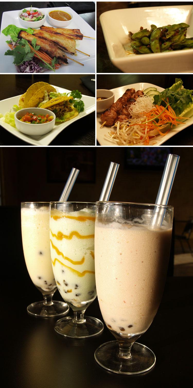 Manola S Thai Amp Vietnamese Cuisine Restaurant San Antonio